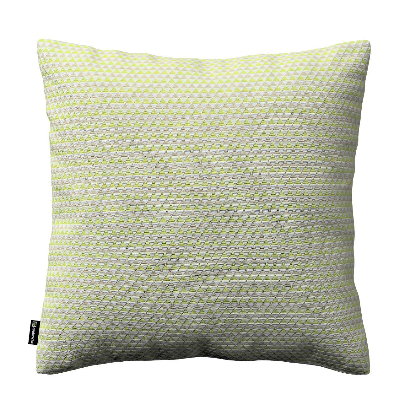 Kinga cushion cover 43 x 43 cm (17 x 17 inch) in collection Rustica, fabric: 140-34