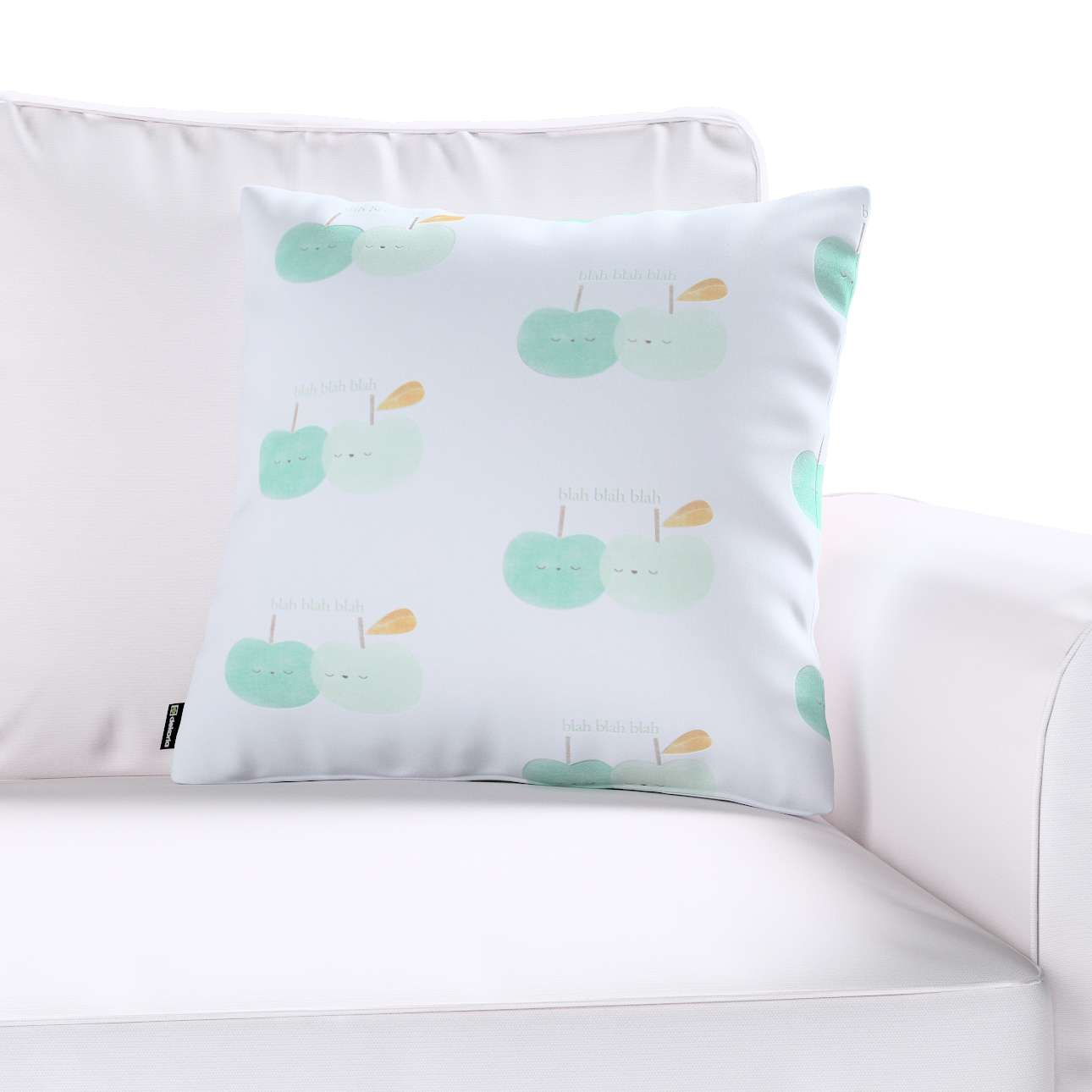 Kinga dekoratyvinės pagalvėlės užvalkalas 43 x 43 cm kolekcijoje Apanona, audinys: 151-02