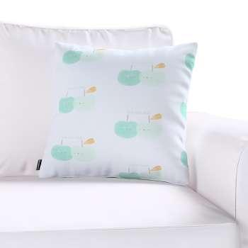 Kinga dekoratyvinės pagalvėlės užvalkalas kolekcijoje Apanona, audinys: 151-02