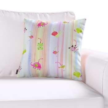 Kinga dekoratyvinės pagalvėlės užvalkalas kolekcijoje Apanona, audinys: 151-05