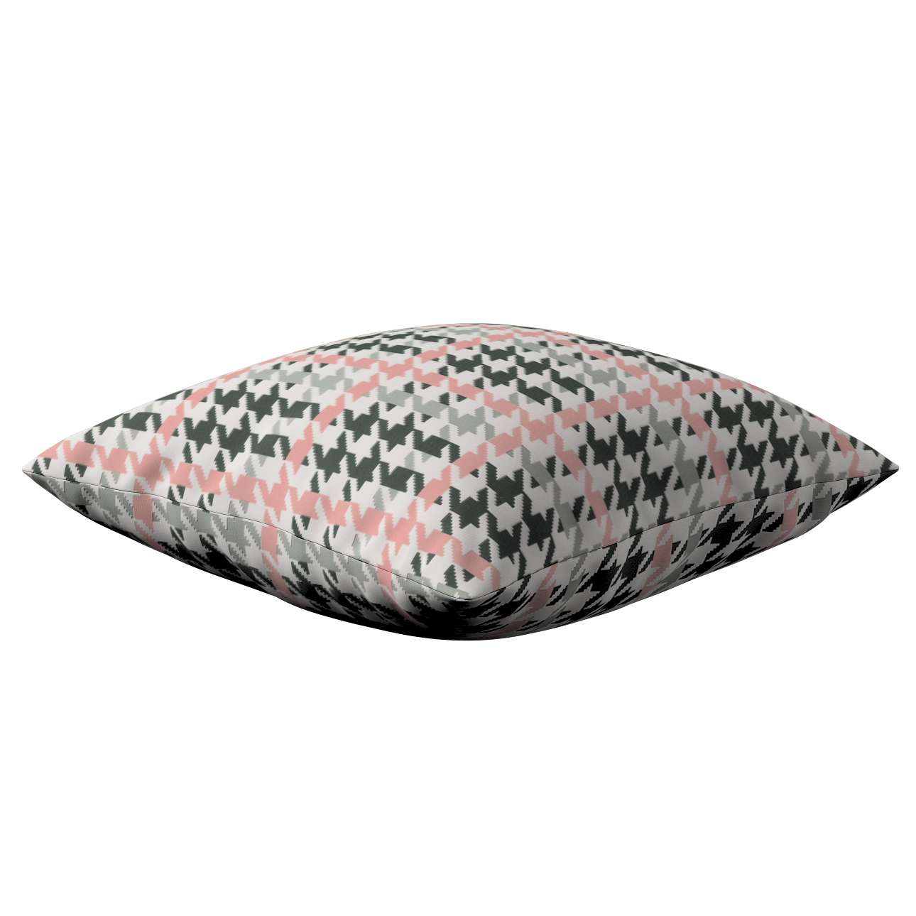Kinga dekoratyvinės pagalvėlės užvalkalas 43 x 43 cm kolekcijoje Brooklyn, audinys: 137-75