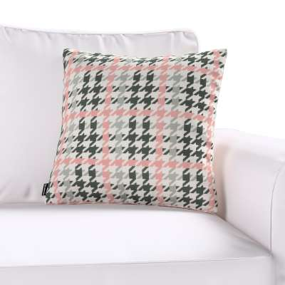 Poszewka Kinga na poduszkę w kolekcji Wyprzedaż do -50%, tkanina: 137-75