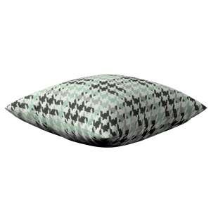Kinga dekoratyvinės pagalvėlės užvalkalas 43 x 43 cm kolekcijoje Brooklyn, audinys: 137-77