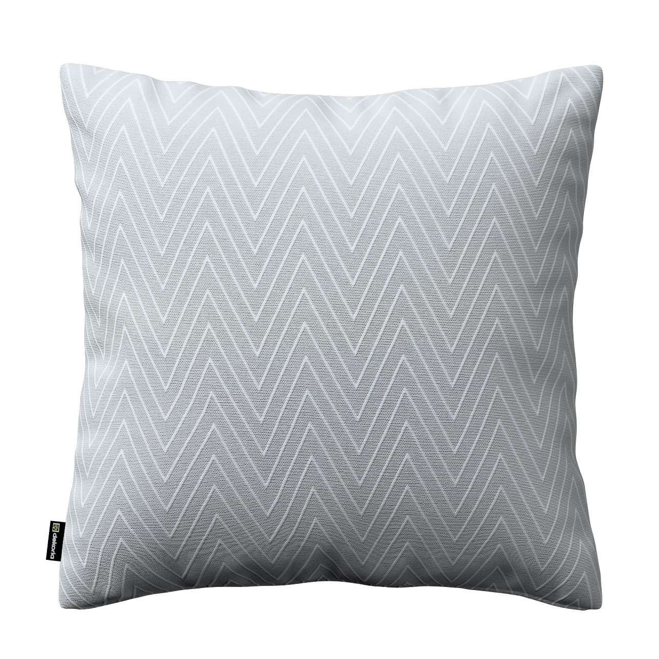 Kinga cushion cover 43 × 43 cm (17 × 17 inch) in collection Brooklyn, fabric: 137-87