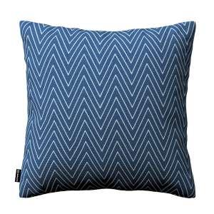 Kinga dekoratyvinės pagalvėlės užvalkalas 43 x 43 cm kolekcijoje Brooklyn, audinys: 137-88