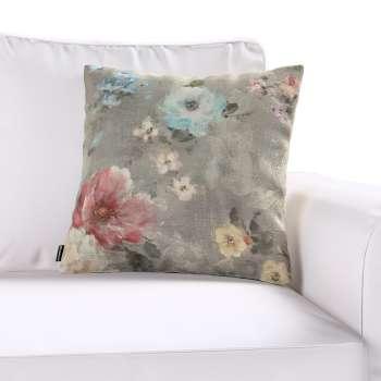 Poszewka Kinga na poduszkę 43 x 43 cm w kolekcji Monet, tkanina: 137-81