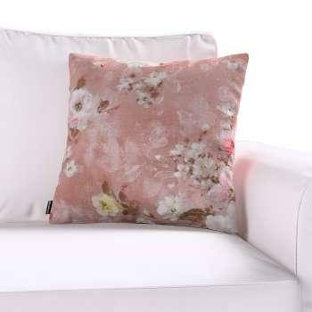 Kinga dekoratyvinės pagalvėlės užvalkalas 43 × 43 cm kolekcijoje Monet, audinys: 137-83