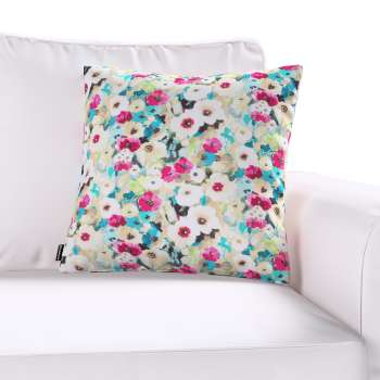 Kinga cushion cover in collection Monet, fabric: 140-10