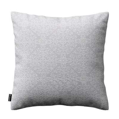 Poszewka Kinga na poduszkę w kolekcji Flowers, tkanina: 140-38