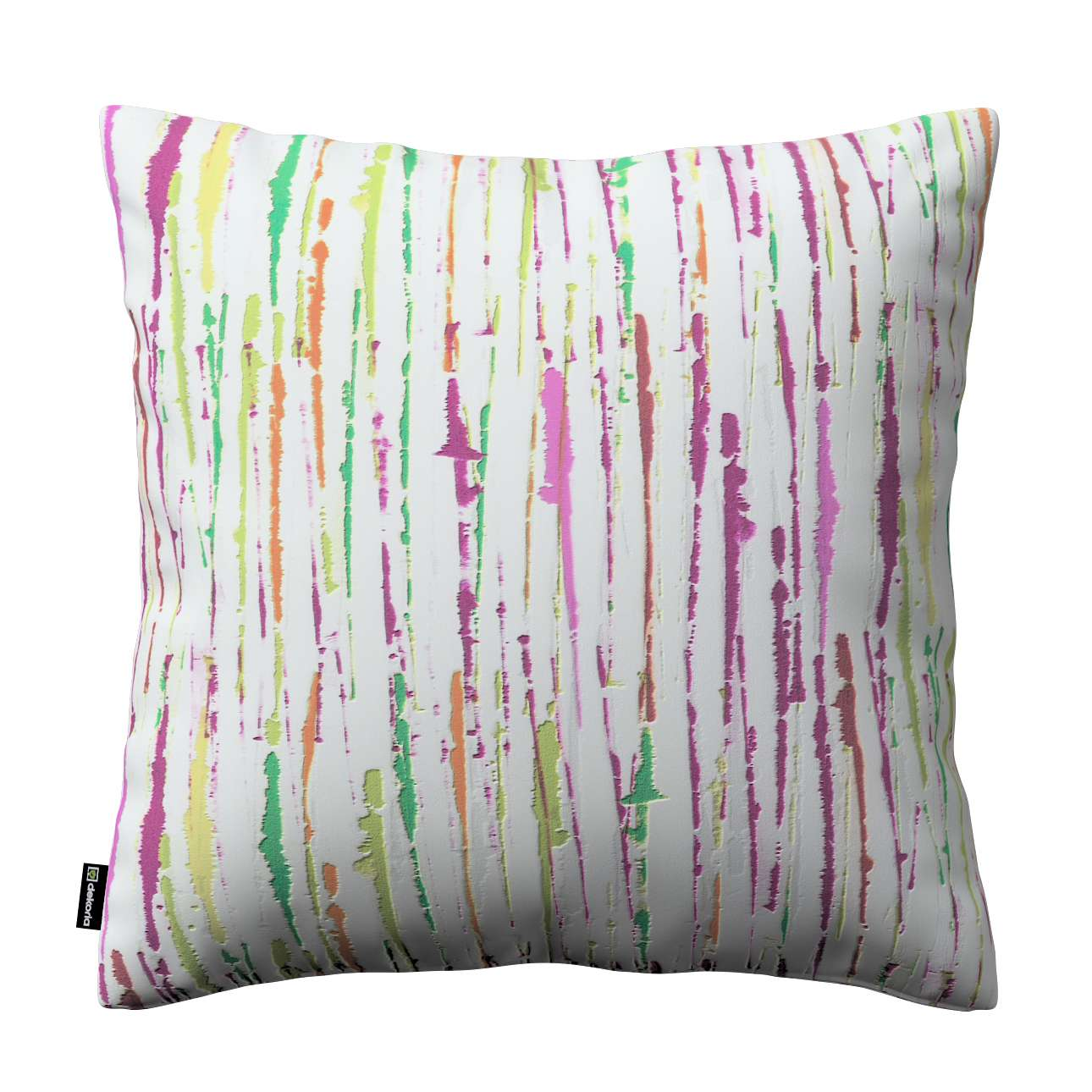 Kinga cushion cover 43 x 43 cm (17 x 17 inch) in collection Aquarelle, fabric: 140-72