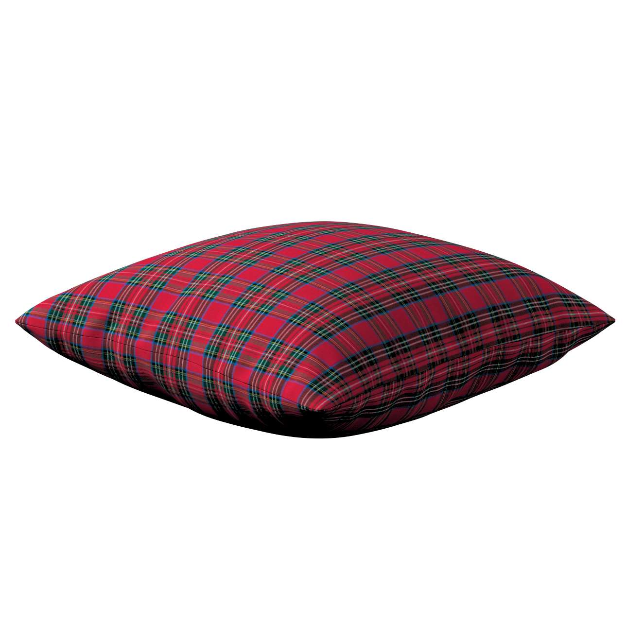 Kinga cushion cover 43 x 43 cm (17 x 17 inch) in collection Bristol, fabric: 126-29