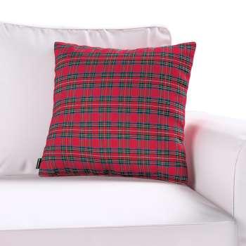 Kinga dekoratyvinės pagalvėlės užvalkalas 43 x 43 cm kolekcijoje Bristol, audinys: 126-29