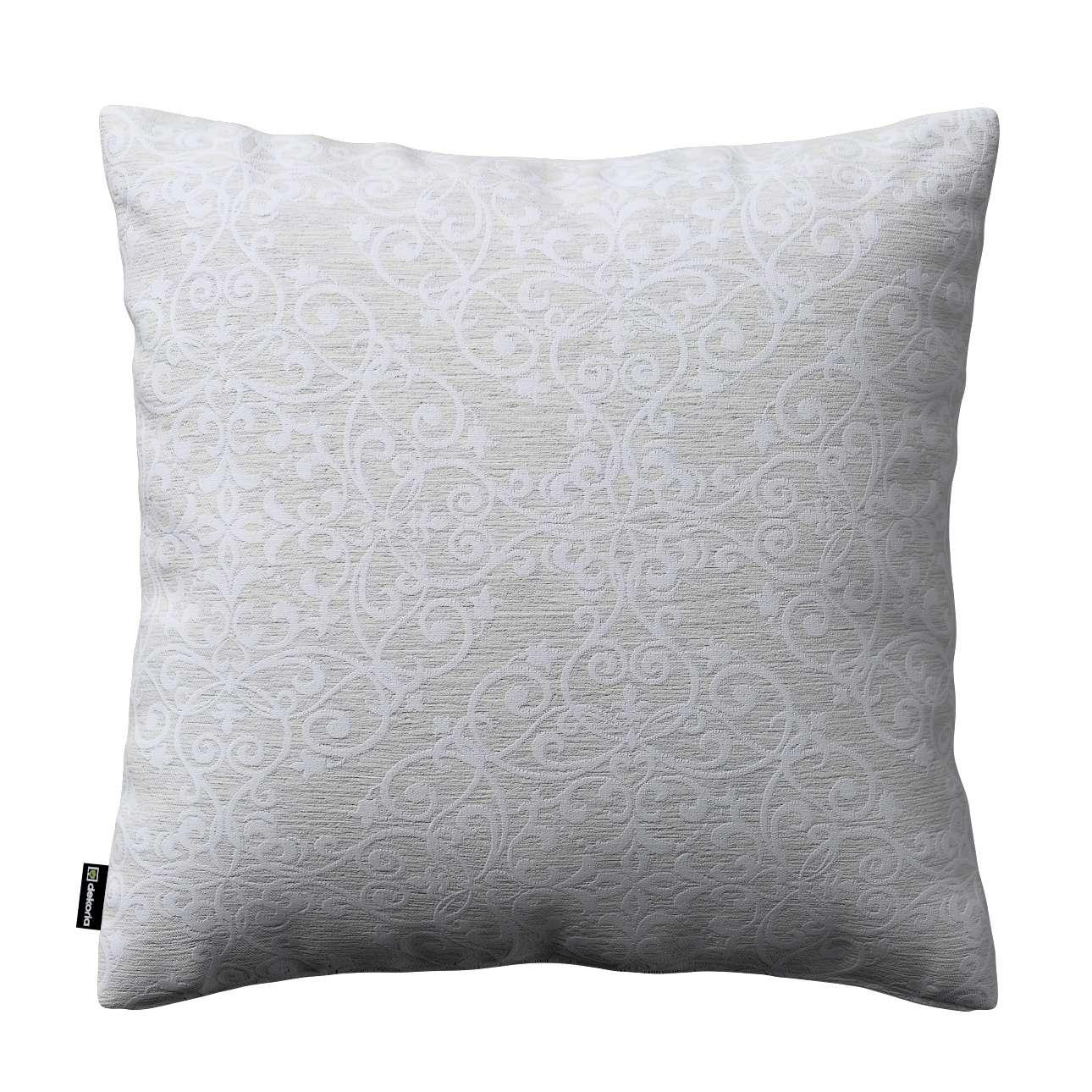 Kinga dekoratyvinės pagalvėlės užvalkalas 43 x 43 cm kolekcijoje Venice, audinys: 140-49