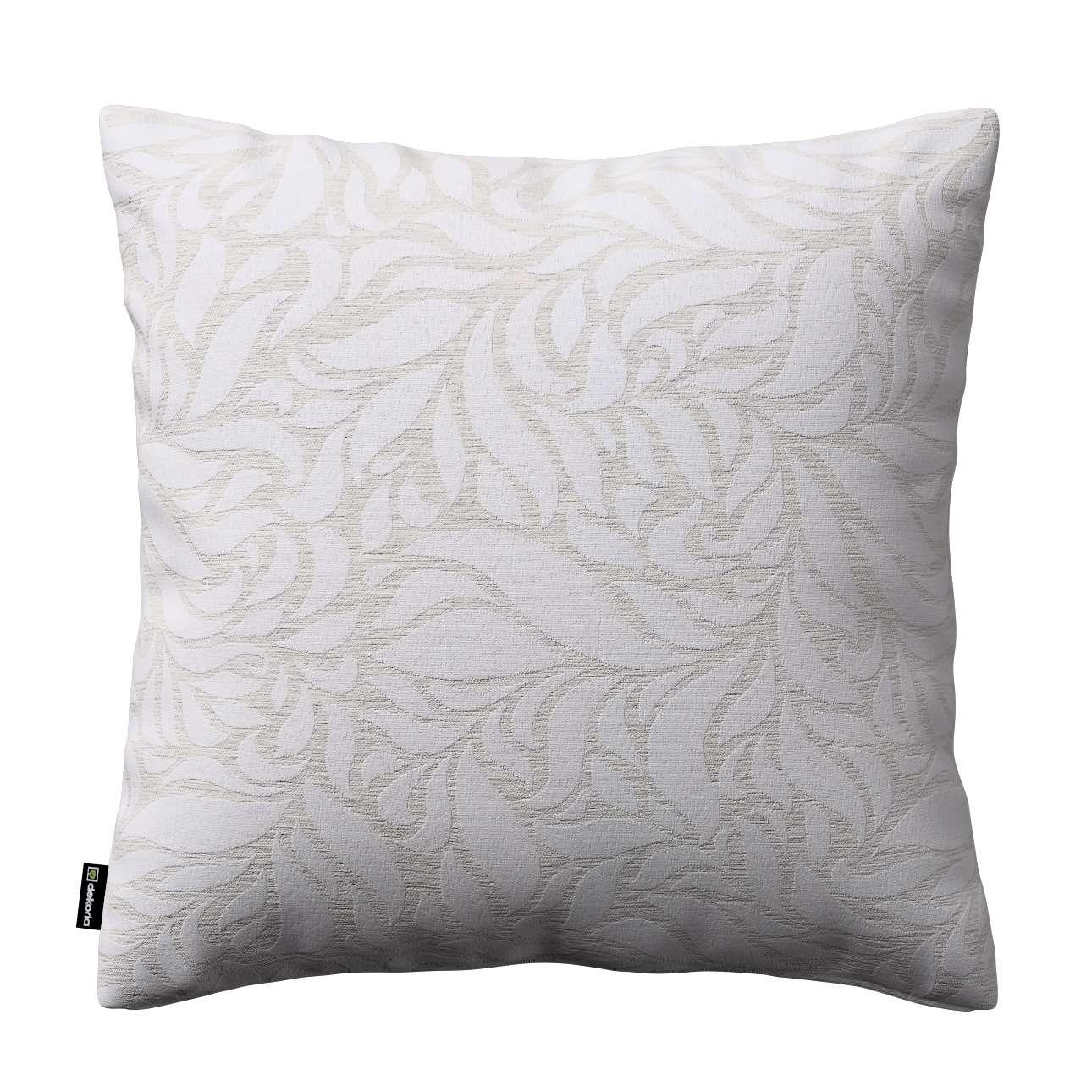Kinga dekoratyvinės pagalvėlės užvalkalas 43 x 43 cm kolekcijoje Venice, audinys: 140-50