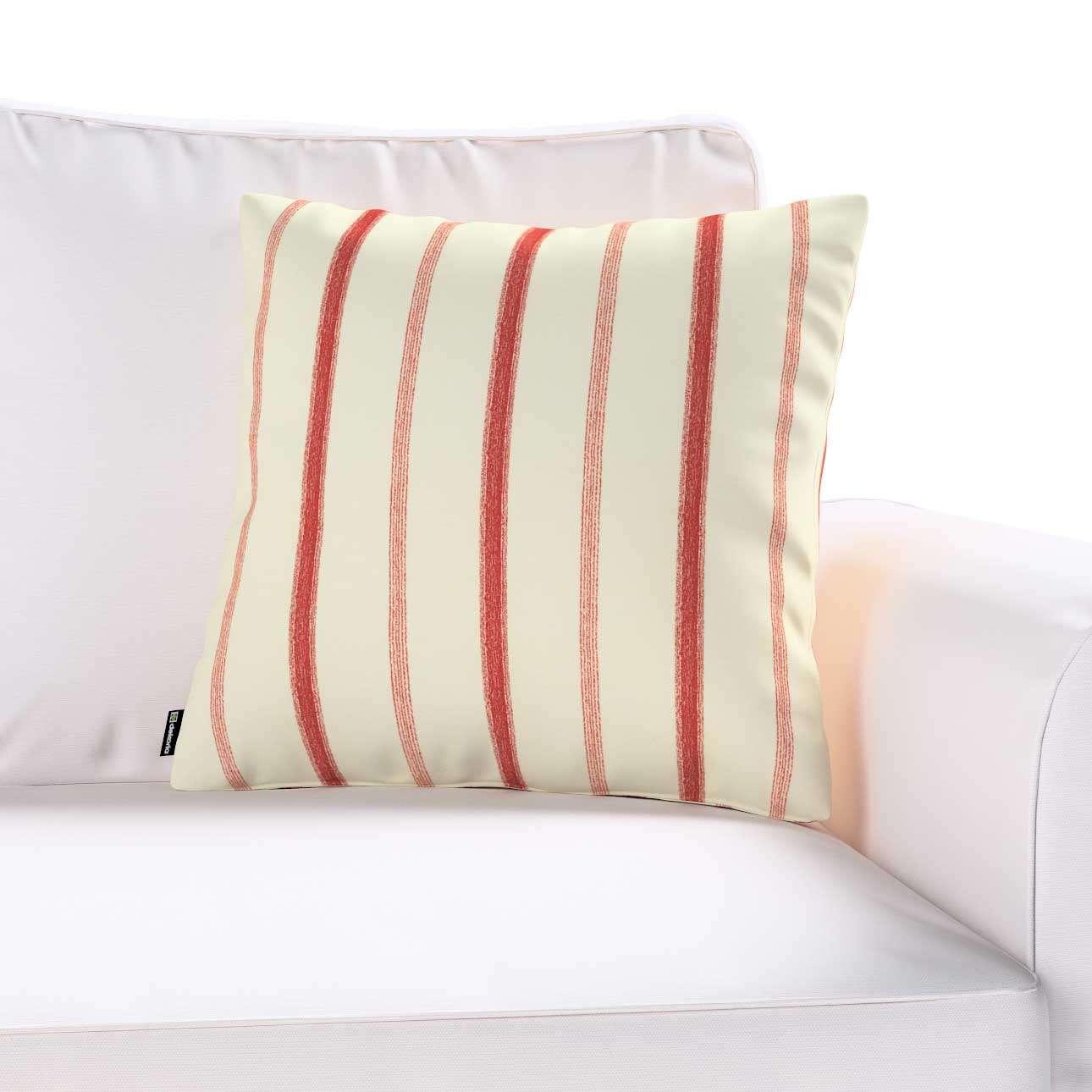 Kinga dekoratyvinės pagalvėlės užvalkalas kolekcijoje Avinon, audinys: 129-15