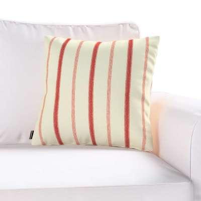 Poszewka Kinga na poduszkę w kolekcji Avinon, tkanina: 129-15