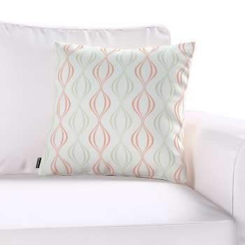Kinga cushion cover in collection Geometric, fabric: 141-49