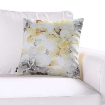 Kinga cushion cover 43 x 43 cm (17 x 17 inch) in collection Acapulco, fabric: 141-33