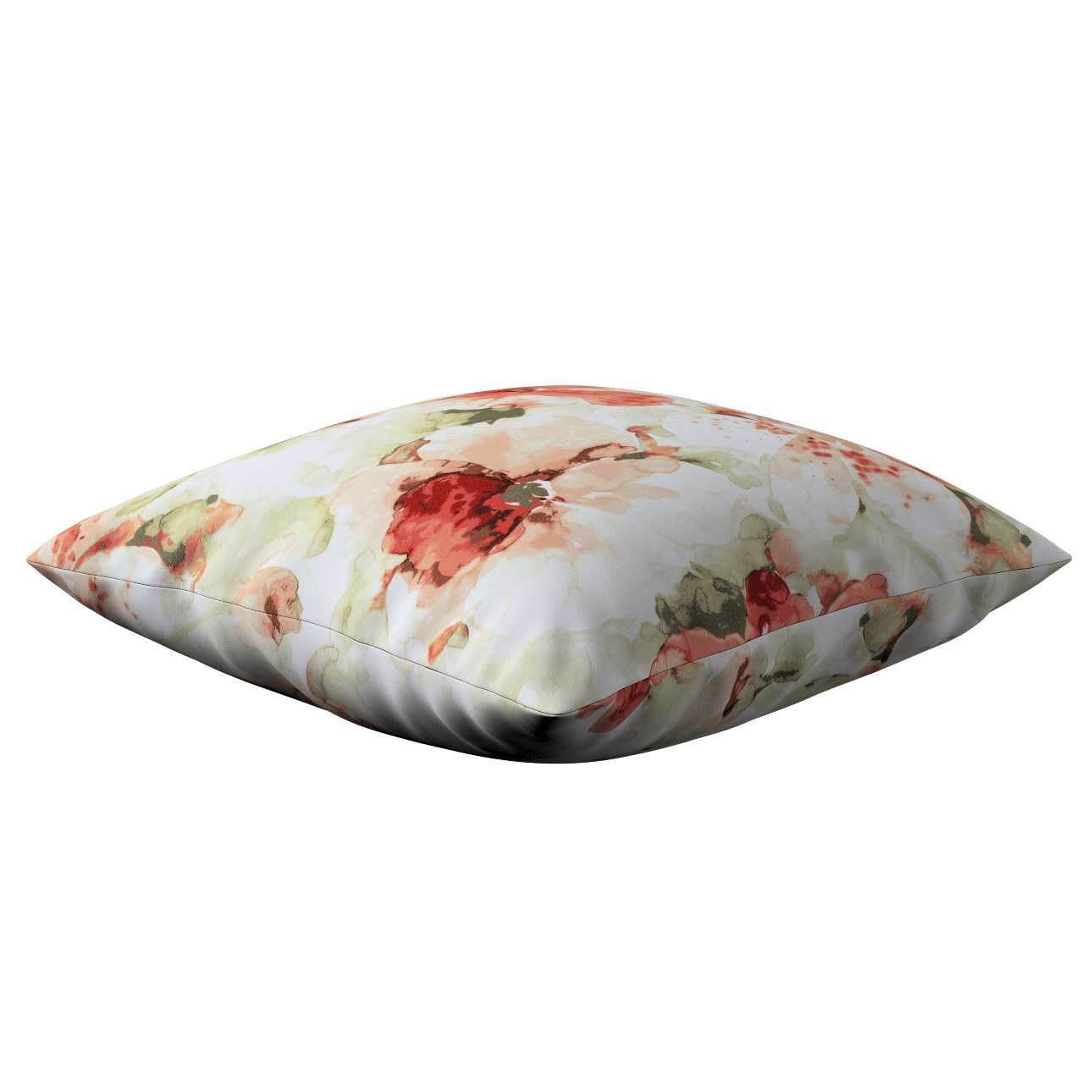 Kinga cushion cover in collection Acapulco, fabric: 141-34