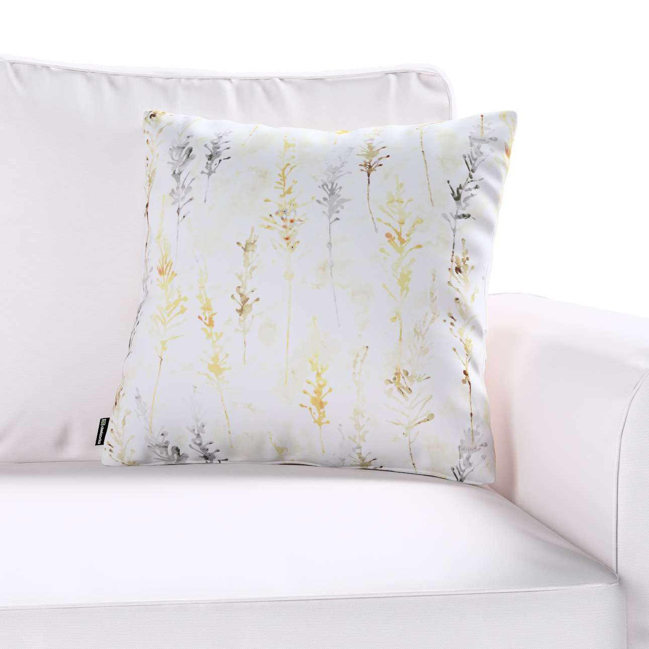 Kinga cushion cover in collection Acapulco, fabric: 141-36