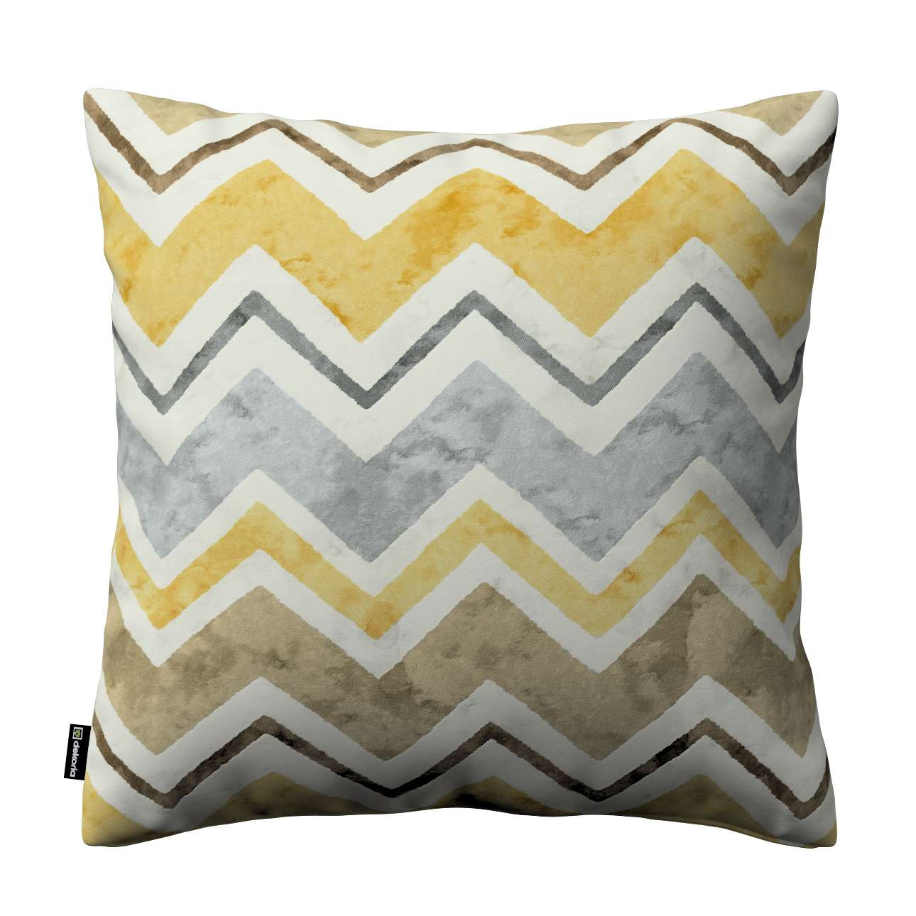 Kinga cushion cover in collection Acapulco, fabric: 141-39