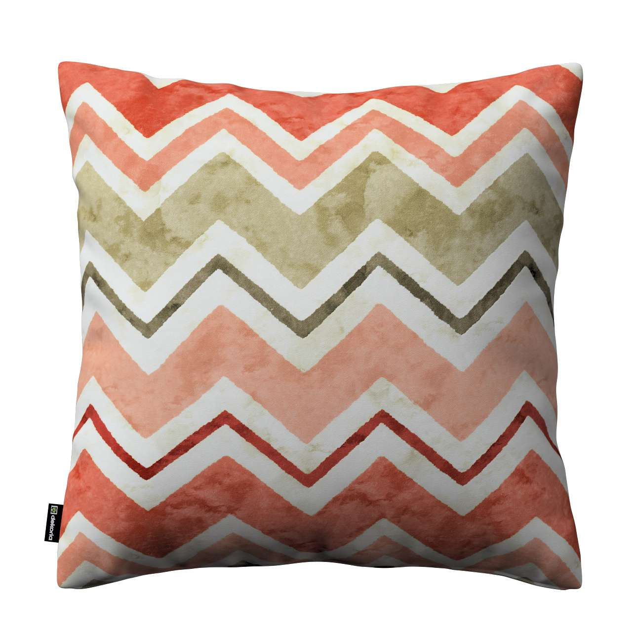 Kinga cushion cover in collection Acapulco, fabric: 141-40