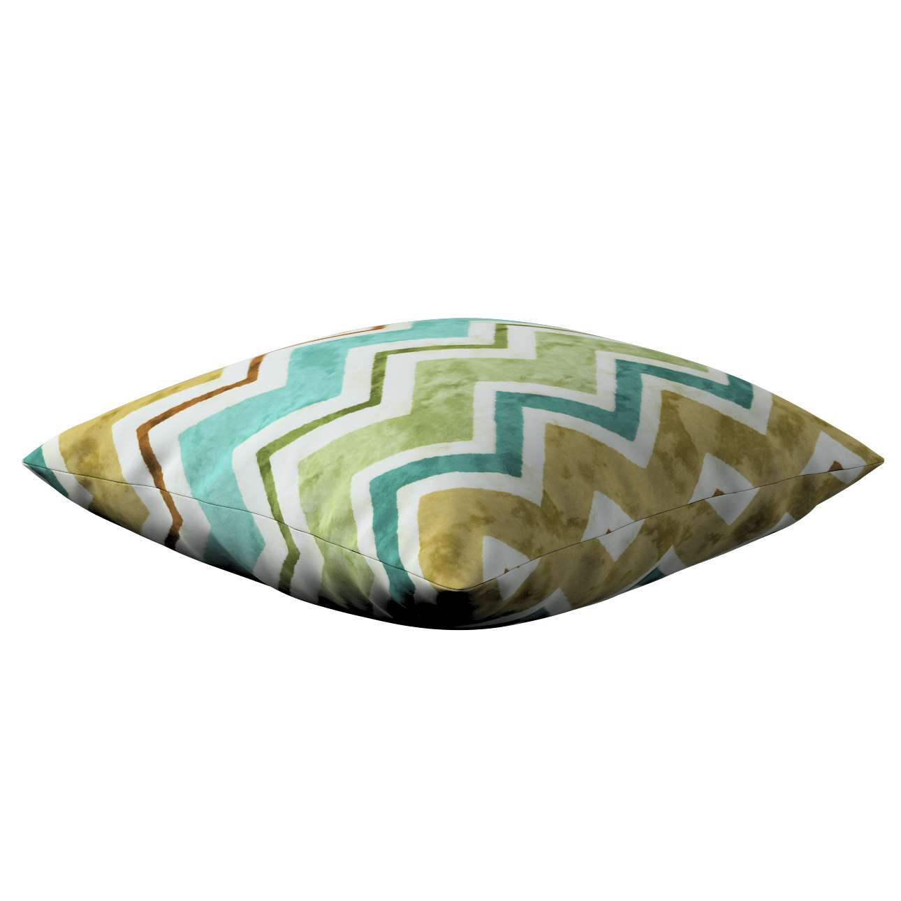 Kinga cushion cover 43 x 43 cm (17 x 17 inch) in collection Acapulco, fabric: 141-41