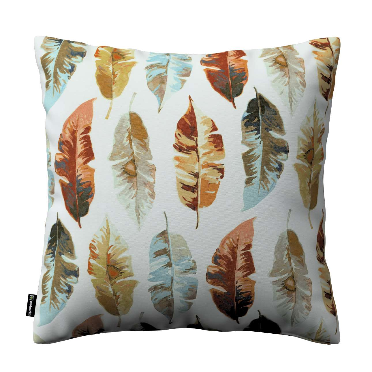 Kinga cushion cover in collection Urban Jungle, fabric: 141-43