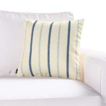 Poszewka Kinga na poduszkę 43 x 43 cm w kolekcji Avinon, tkanina: 129-66