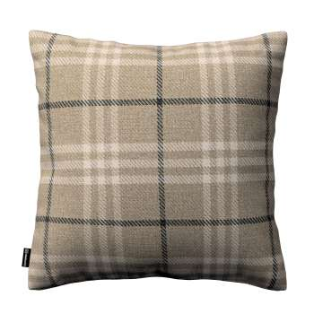 Kinga cushion cover 43 x 43 cm (17 x 17 inch) in collection Edinburgh, fabric: 703-11