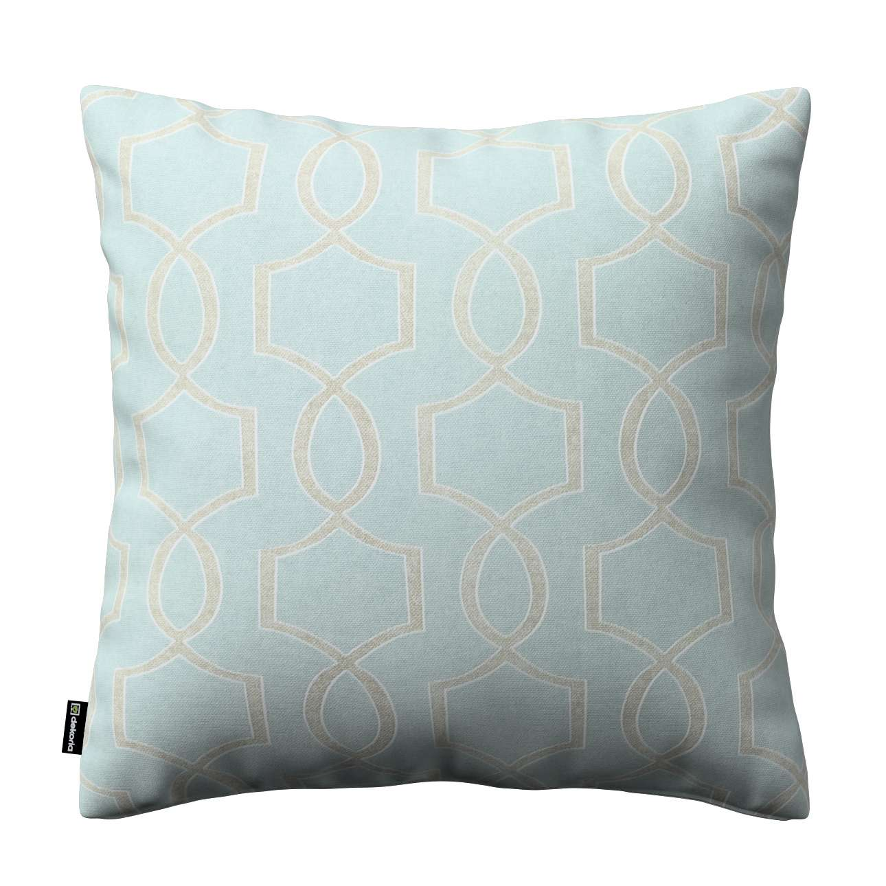 Kinga dekoratyvinės pagalvėlės užvalkalas 43 × 43 cm kolekcijoje Comics Prints, audinys: 141-24