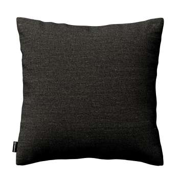 Kinga cushion cover 43 × 43 cm (17 × 17 inch) in collection Porto, fabric: 160-18
