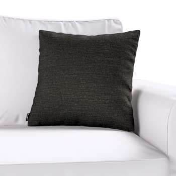 Kinga cushion cover 43 x 43 cm (17 x 17 inch) in collection Porto, fabric: 160-18