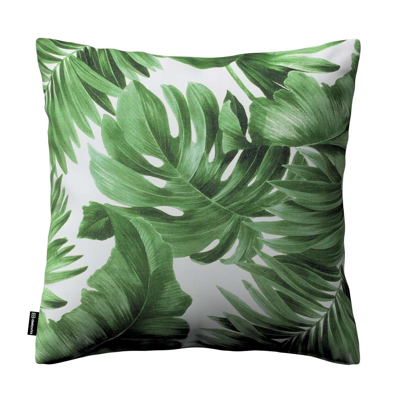Karin - jednoduchá obliečka V kolekcii Tropical Island, tkanina: 141-71