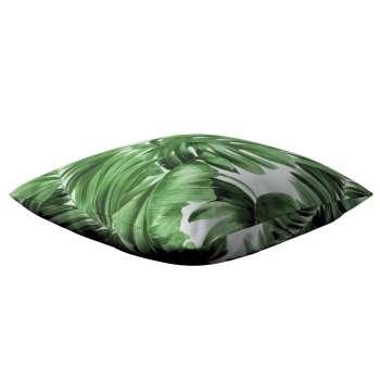 Poszewka Kinga na poduszkę w kolekcji Urban Jungle, tkanina: 141-71