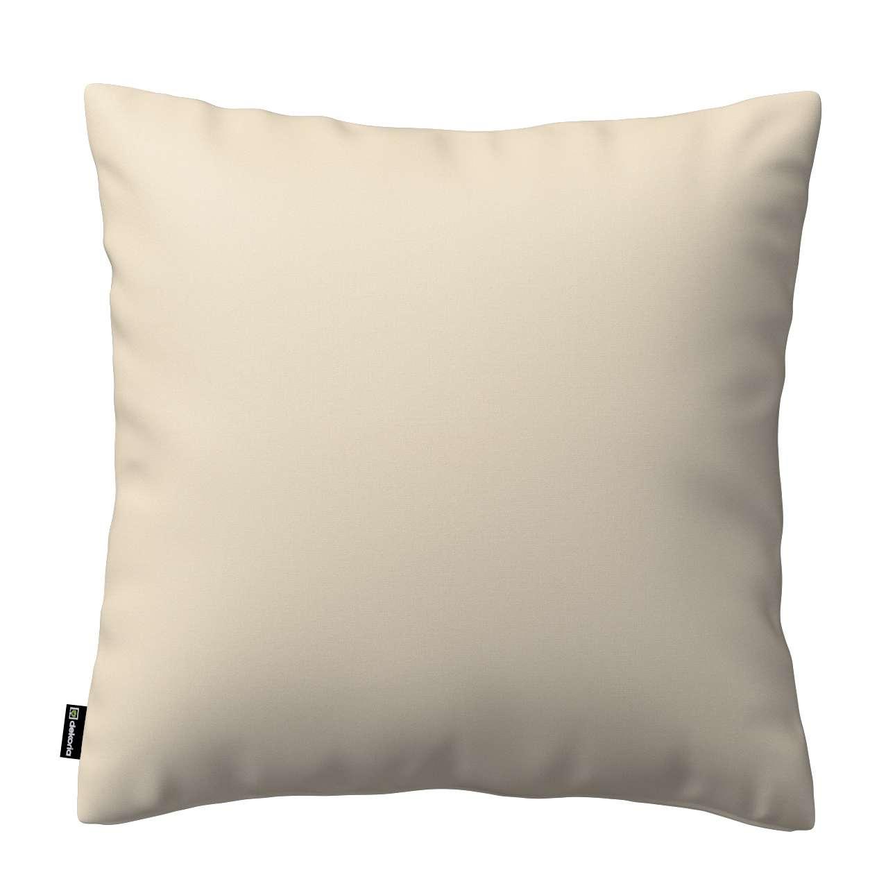Poszewka Kinga na poduszkę w kolekcji Damasco, tkanina: 141-73
