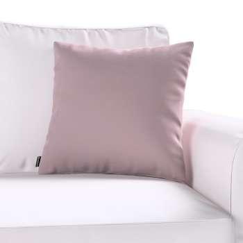Poszewka Kinga na poduszkę w kolekcji Velvet, tkanina: 704-14
