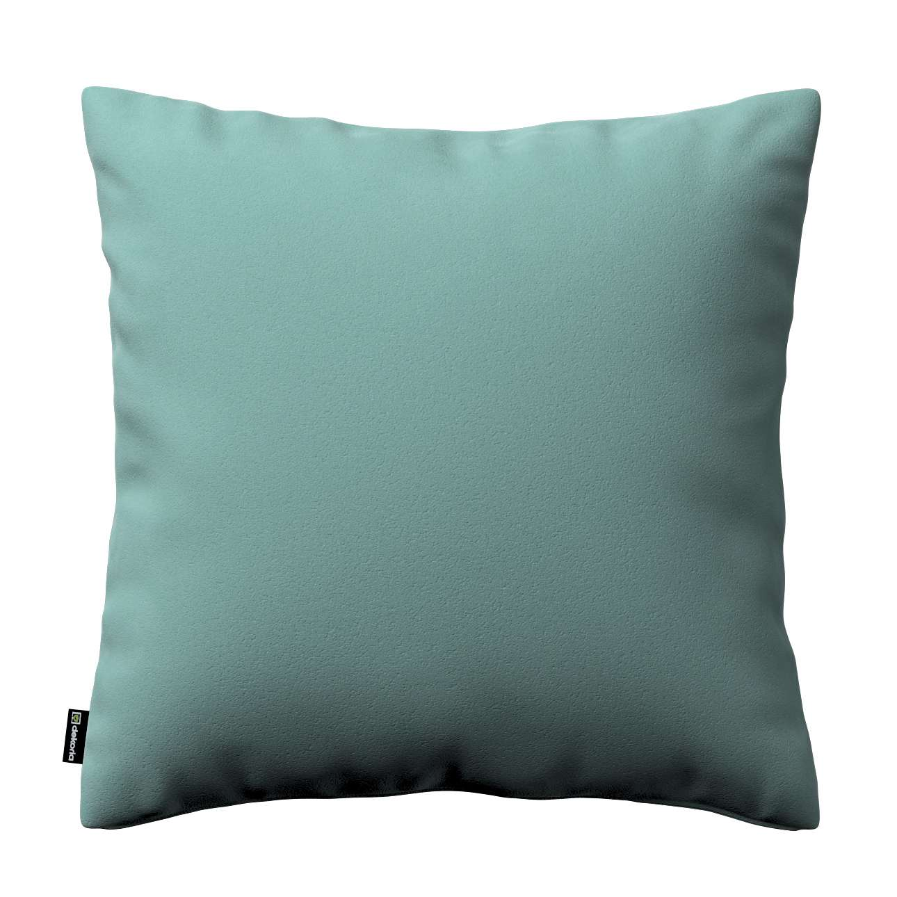 Kinga cushion cover 43 × 43 cm (17 × 17 inch) in collection Velvet, fabric: 704-18