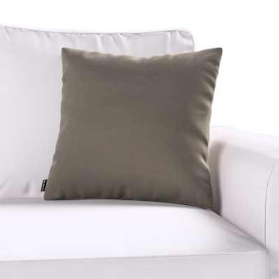 Poszewka Kinga na poduszkę w kolekcji Velvet, tkanina: 704-19