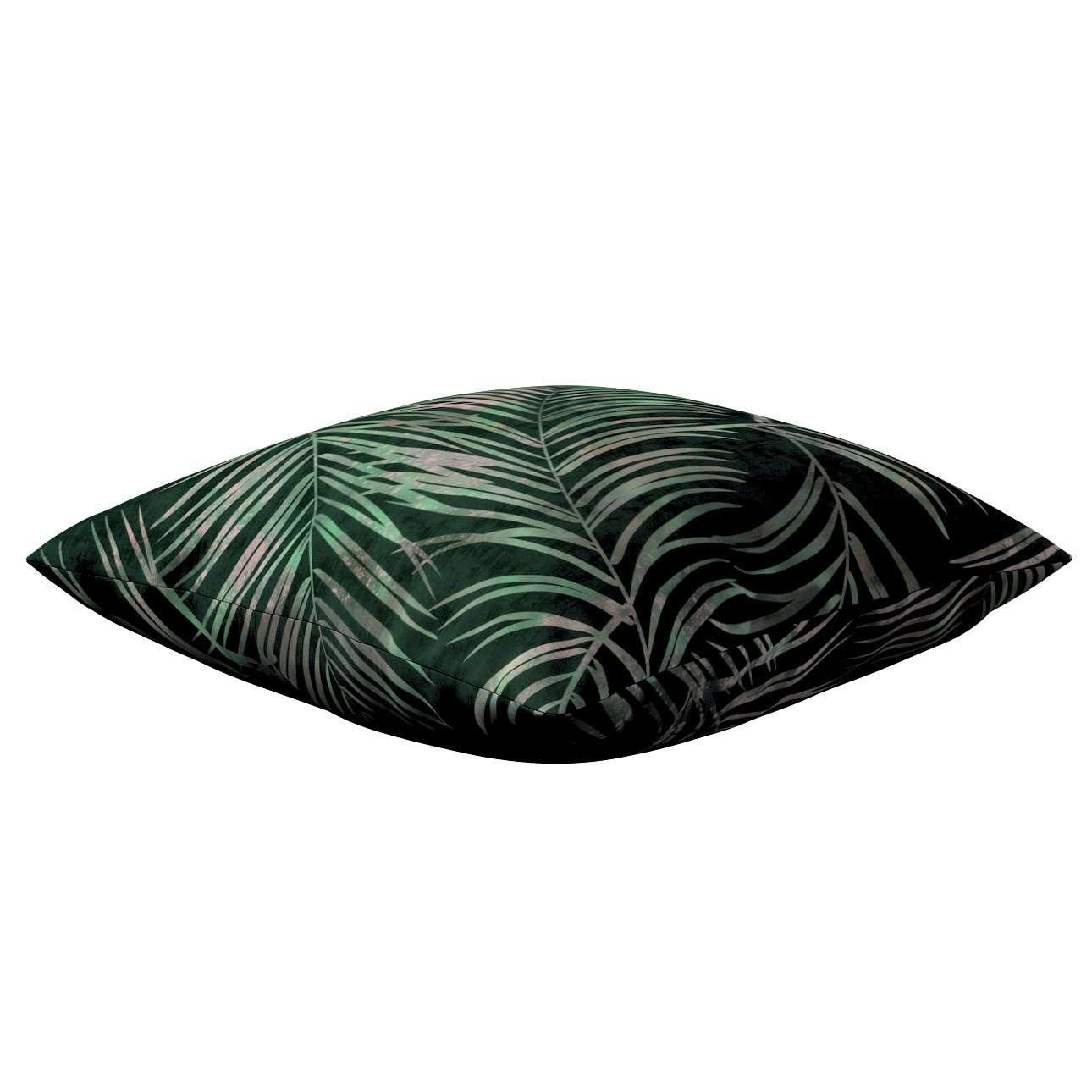 Párnahuzat Kinga a kollekcióból Velvet  Lakástextil, Dekoranyag: 704-21