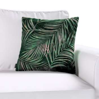 Kinga cushion cover in collection Velvet, fabric: 704-21