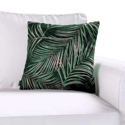 Poszewka Kinga na poduszkę w kolekcji Velvet, tkanina: 704-21