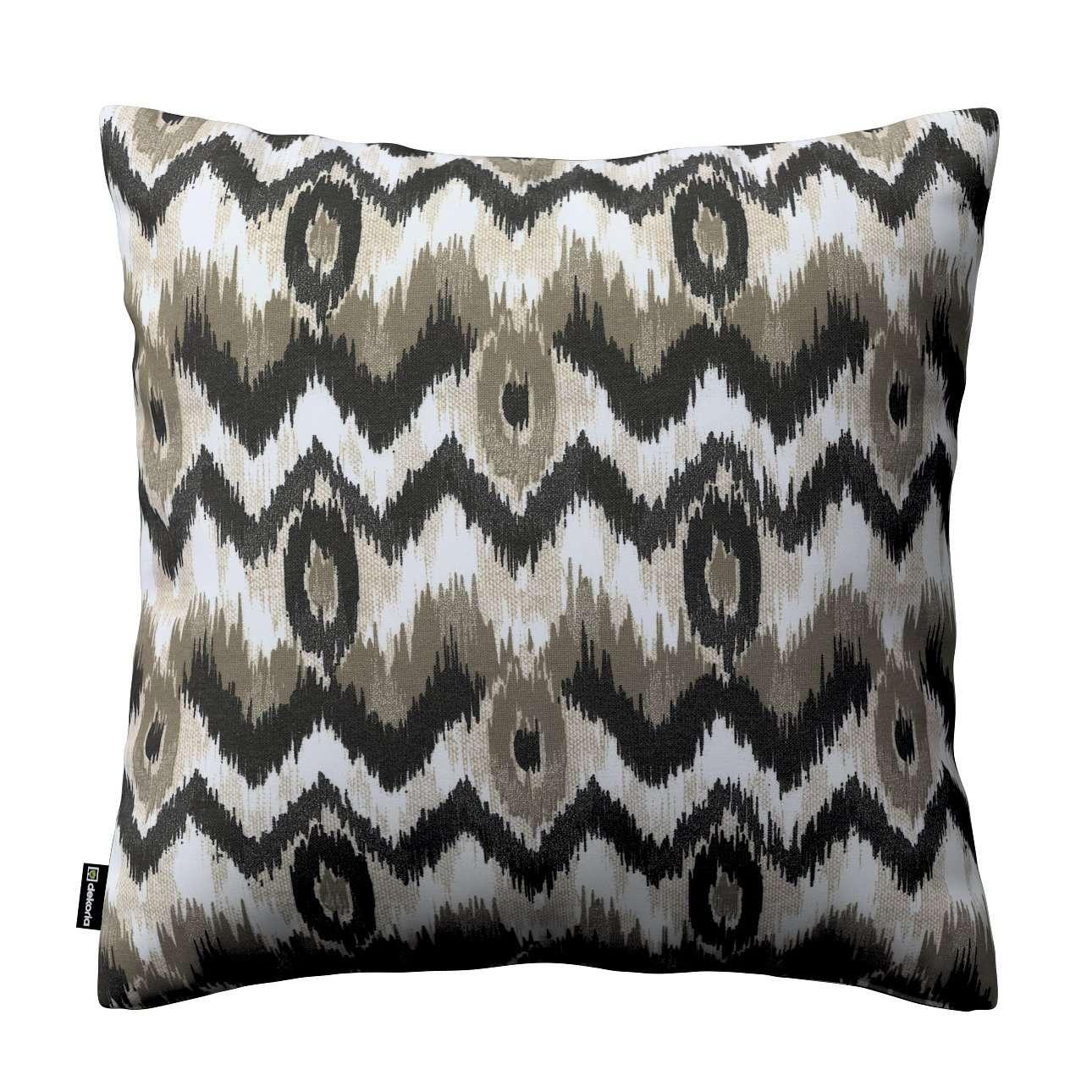 Poszewka Kinga na poduszkę w kolekcji Modern, tkanina: 141-88