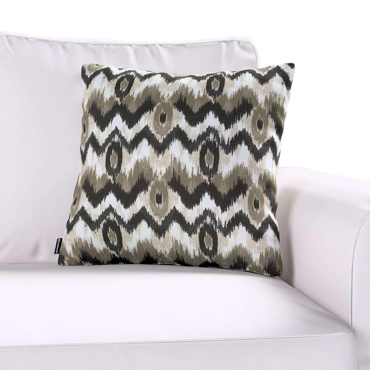 Kinga dekoratyvinės pagalvėlės užvalkalas kolekcijoje Modern, audinys: 141-88