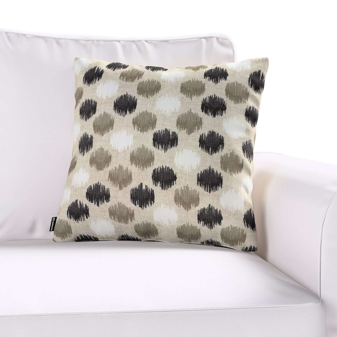 Kinga cushion cover in collection Modern, fabric: 141-89