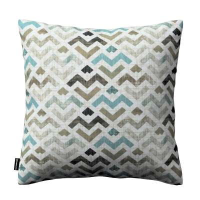Poszewka Kinga na poduszkę w kolekcji Modern, tkanina: 141-93