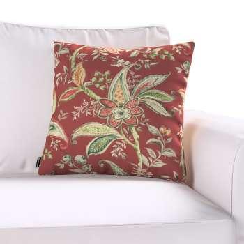 Poszewka Kinga na poduszkę w kolekcji Gardenia, tkanina: 142-12