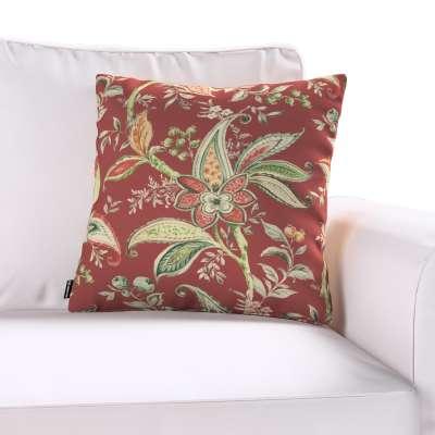 Karin - jednoduchá obliečka V kolekcii Gardenia, tkanina: 142-12