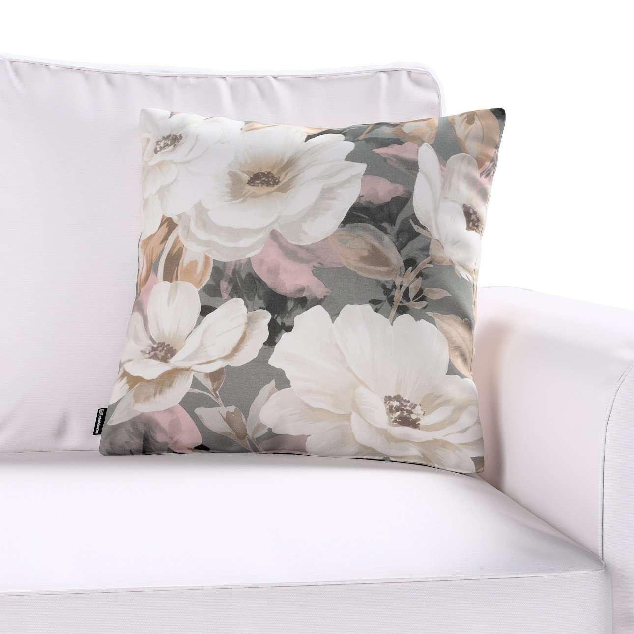 Karin - jednoduchá obliečka V kolekcii Gardenia, tkanina: 142-13