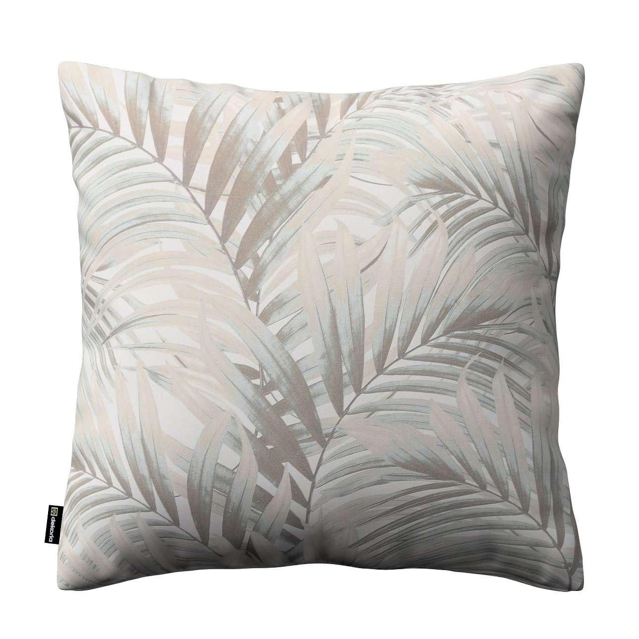Poszewka Kinga na poduszkę w kolekcji Gardenia, tkanina: 142-14